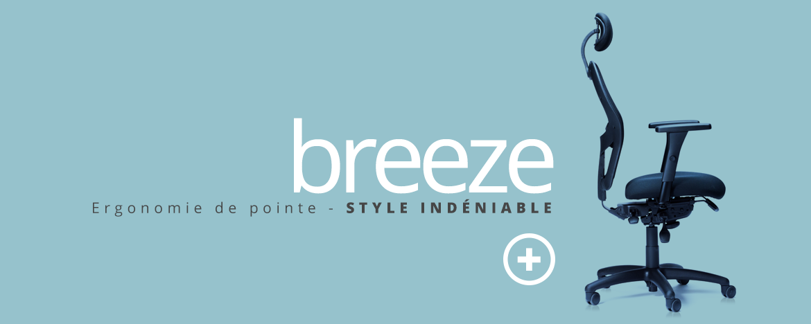 breeze chaise