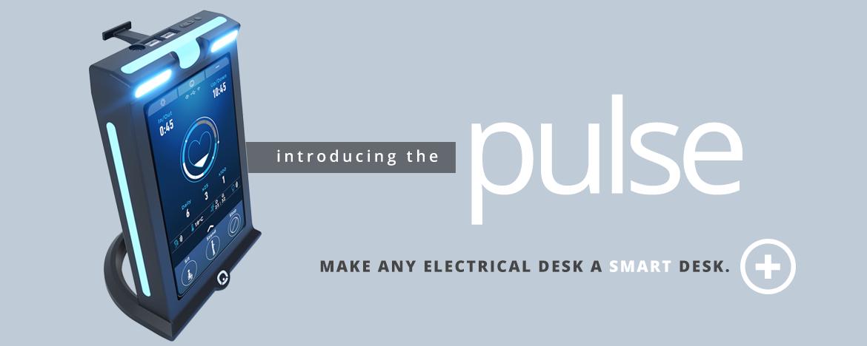 Banner Pulse