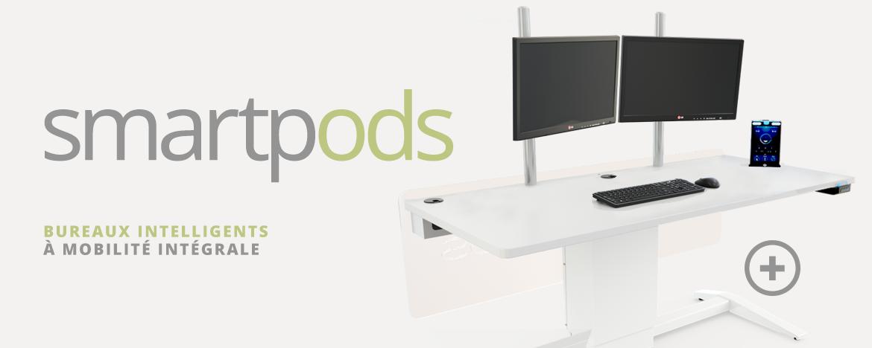 smartpods