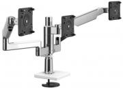 A168-MA-X2CBTSNTBETBETB12 Humanscale Triple Monitor Arm