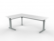 Alteco table option 1