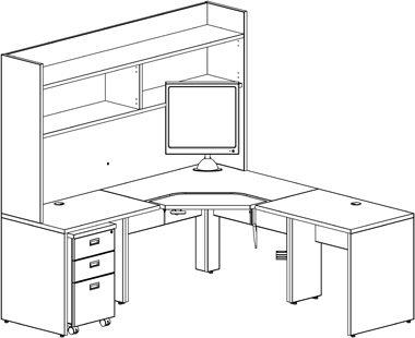 QR Flexstation - Typical 1