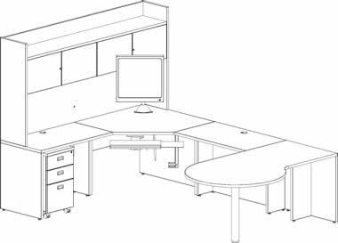 Flexstation - Typical 3