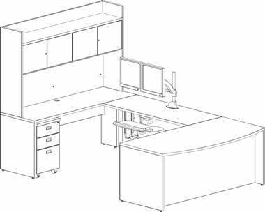 Flexstation - Typical 6