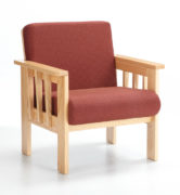 Burrard chair