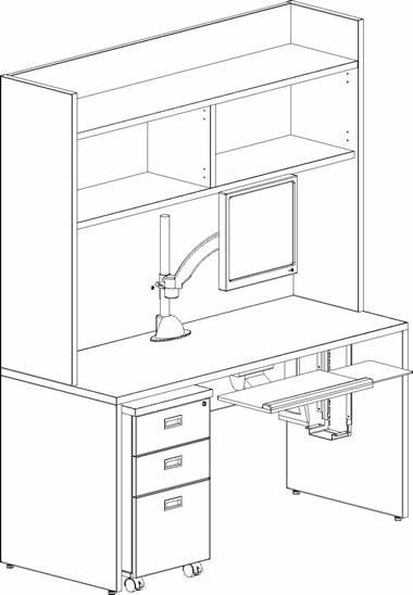 QR Flexstation - Typical 5