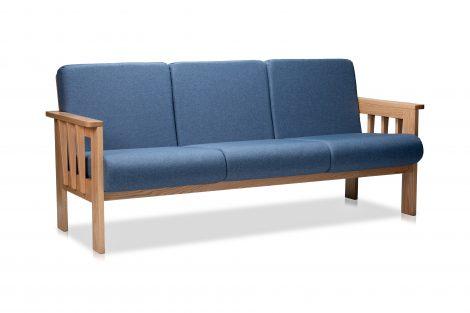 Burrard Sofa (Right Angle View)