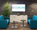 CORCAN Showroom