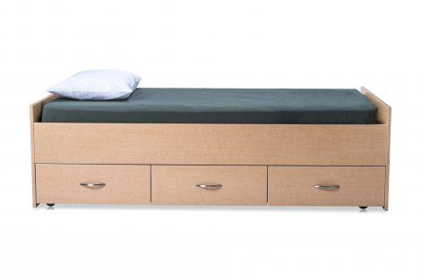 DormaFlex Captain's Bed