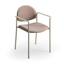 Alta Chair with arms
